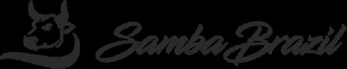 Samba Brazil Logo